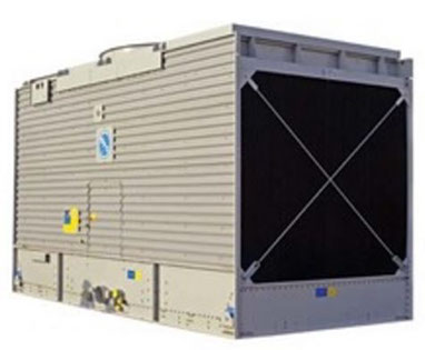 Pritchard Crossflow Cooling Tower